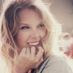 Taylor swift twitter icon