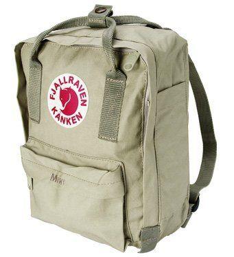 kanken mini backpack straps