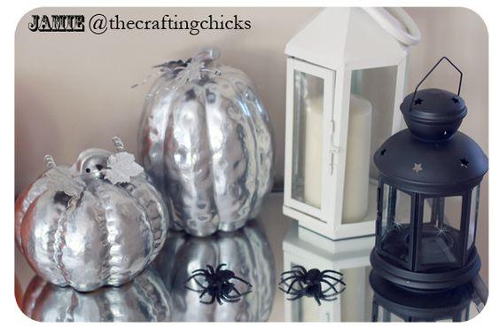 sm silver pumpkins 3: