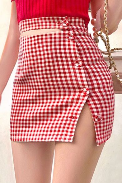 29 Short Skirts To Inspire Yourself outfit fashion casualoutfit fashiontrends