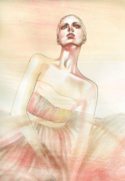 Samantha Hahn. dancer