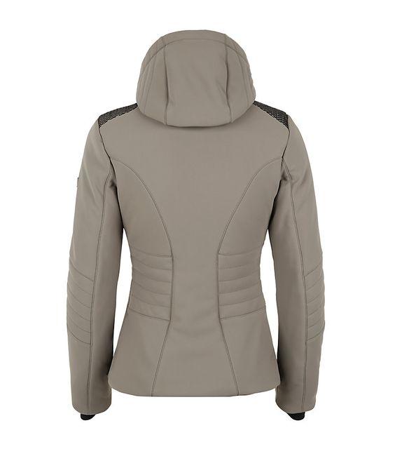 Fendi Fitted Tech Ski Jacket   Harrods