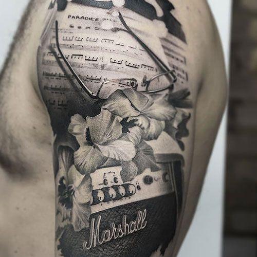 Meaningful Half Sleeve Tattoo Ideas For Guys Best Half Sleeve Tattoos For Men Cool Upper Arm Half Sleeve Tattoo Designs And Ideas Tattoos Tattoosforguys