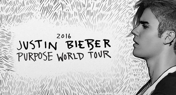 Gana dos entradas para el concierto de Justin Bieber en Madrid - Style Lovely