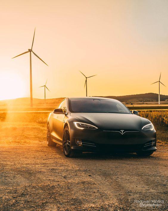 ITAP of the Tesla Model S
