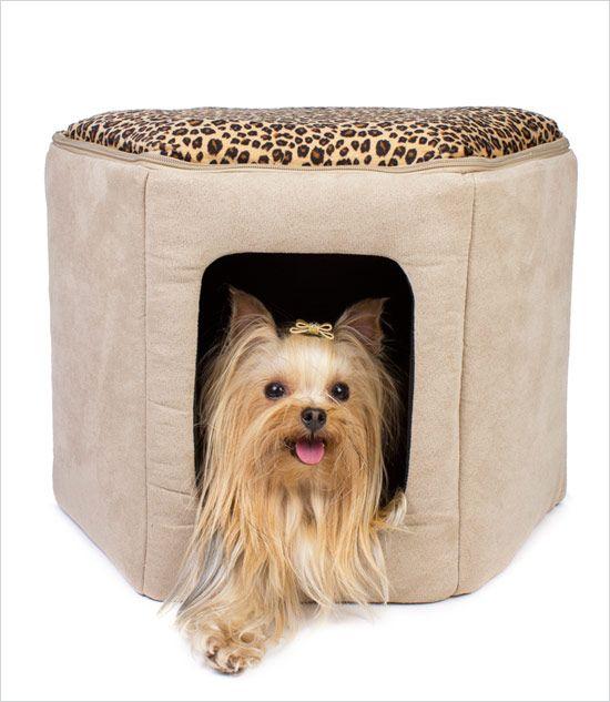 Hexagon Small Pet Sleephouse