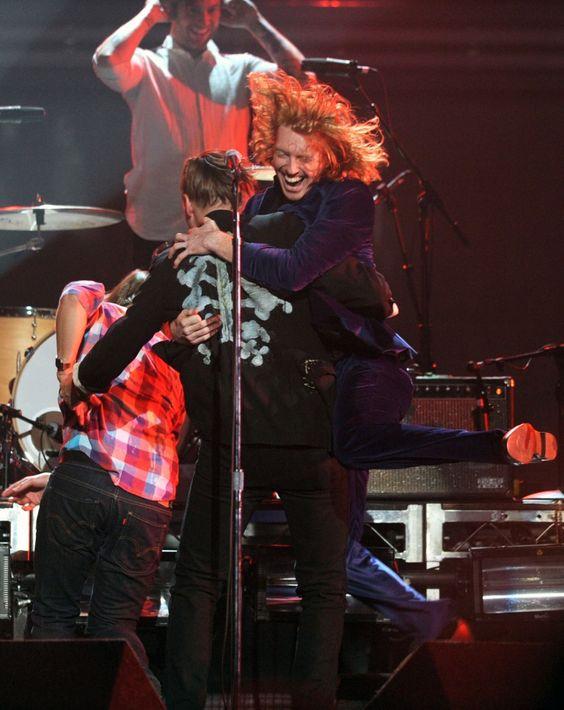 Arcade Fire | GRAMMY.com