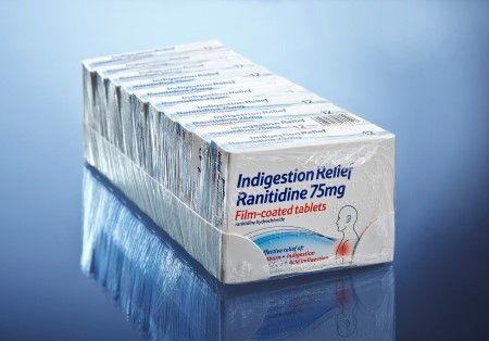 Trends in Pharma Packaging
