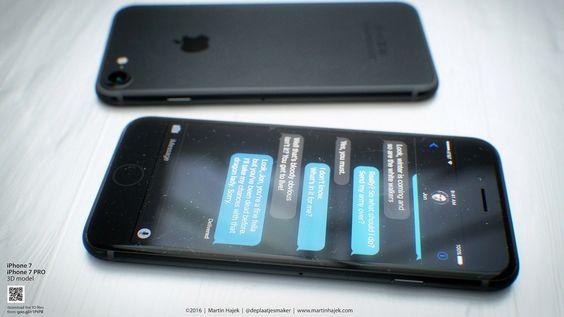 Rumor: iPhone 7 virá com capacidade mínima de 32GB - http://www.showmetech.com.br/rumor-iphone-7-vira-com-capacidade-partir-de-32-gb/