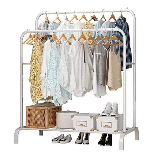 udear garment rack freestanding hanger