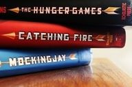 Hunger Games trilogy.  I read these months ago.