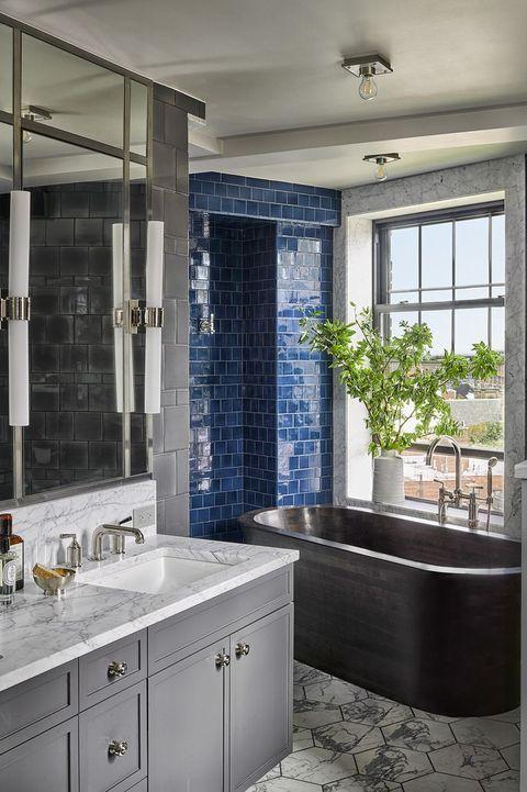Master Bathroom Ideas In 2020 Best Bathroom Designs Modern Luxury Bathroom Large Bathroom Remodel