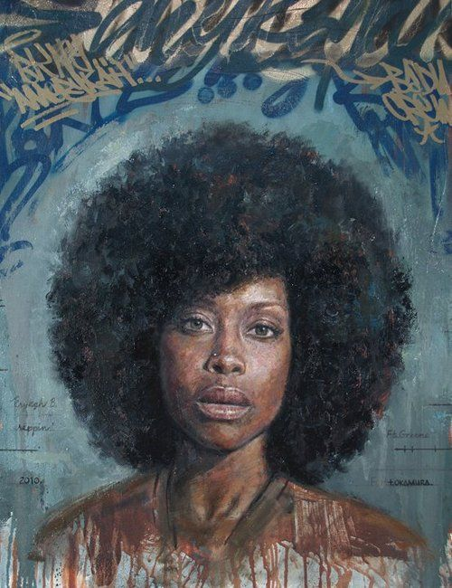 Tim o'brien, Black women and African american artist on ...