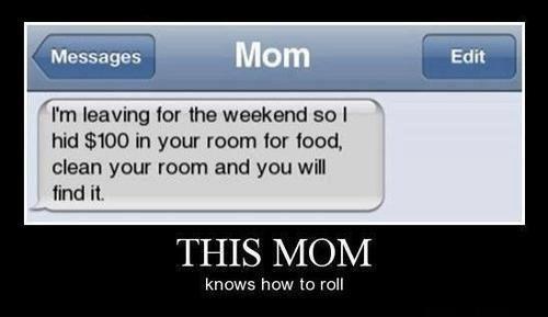 Moms.......