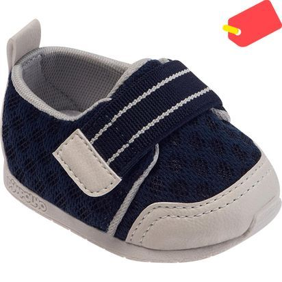 tenis infantil pimpolho azul marinho 00018511_0 | Sapatos de