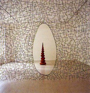 Inspiration: Artist - Andy Goldsworthy — Zeterre Landscape ...