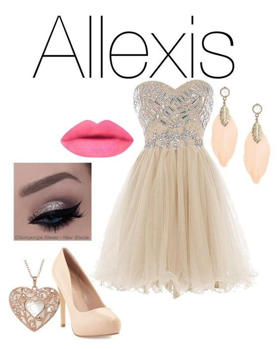 """""""Allexis"""" by bloody0tears on Polyvore featuring Charles by Charles David"""