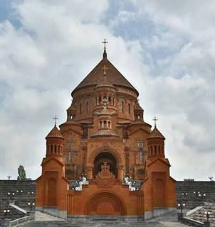 church   Armenia