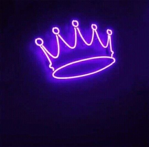 Image Result For Purple Crown Neon Aesthetic Violet Aesthetic Dark Purple Aesthetic Purple Wallpaper Iphone Here are only the best neon 80s wallpapers. image result for purple crown neon