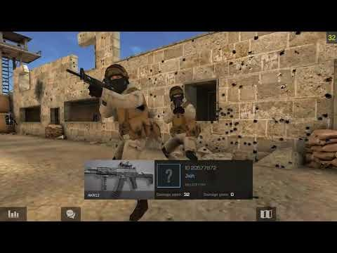 Standoff 2 Mod Apk Unlimited Ammo, No Reload | Android Game