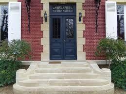 escalier perron pierre recherche google devant de porte pinterest recherche et google. Black Bedroom Furniture Sets. Home Design Ideas