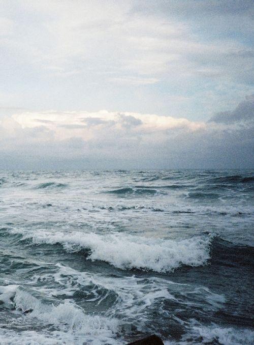 Avec La Mer Du Nord : Comme, Dernier, Terrain, Vague