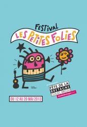 Les Petites Folies, Lampaul-Ploudalmézeau, Bretagne