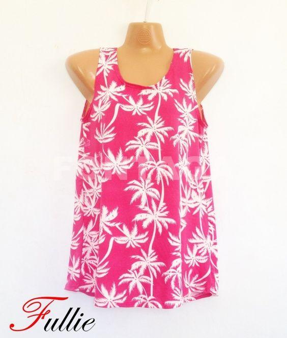 Buy Blouse Pambahay Daily Wear Floral Printed Sando | Fontaga
