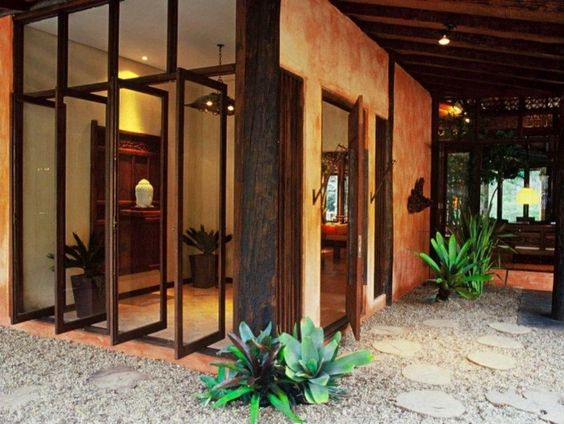 Ambientes de passagem podem ter personalidade; inspire-se em halls e corredores estilosos - Casa e Decoração - UOL Mulher