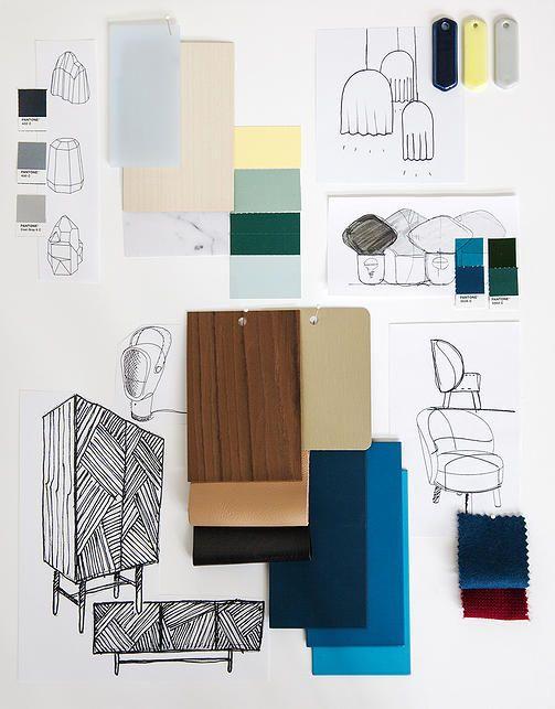 Nouvelle collection Habitat automne-hiver 2014 : Eleven AM