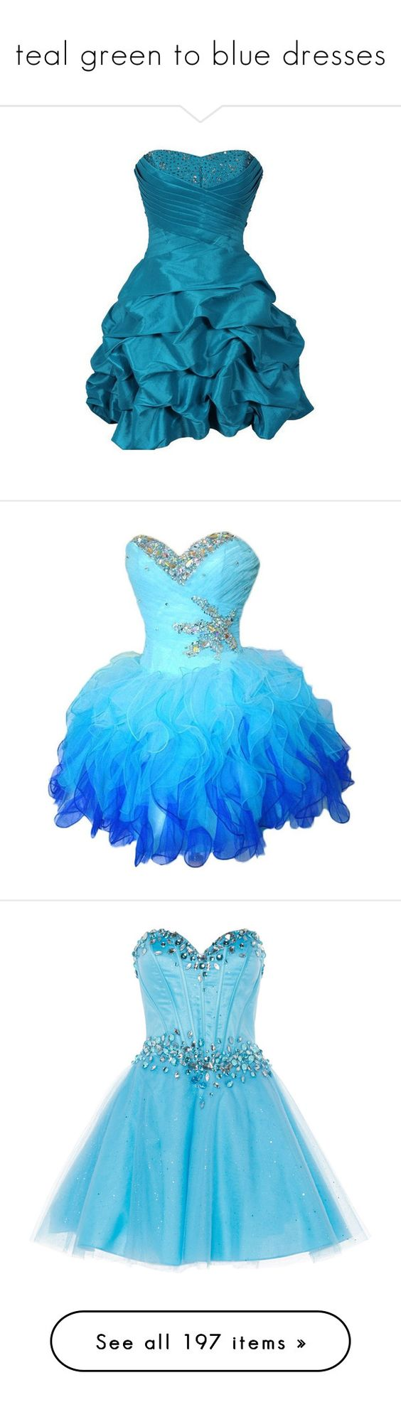 best images about dresses on pinterest blue dresses prom