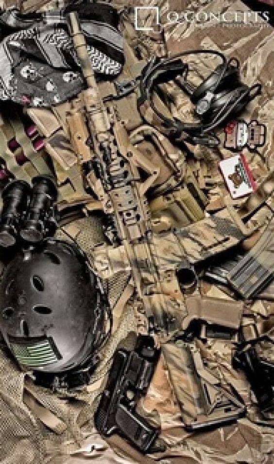 Tac gear