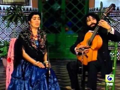 Lole y Manuel  -  Dime -  flamenco