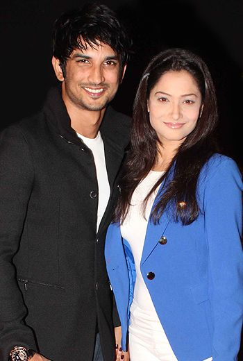 #Sushant Singh Rajput and #Ankita Lokhande had to marry due to family pressure from both families. The couple reportedly got married in Ujjain and moved in together.