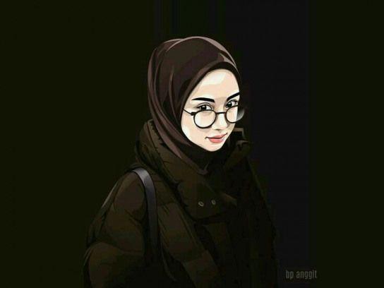 Wallpaper Hijab Hijab Hijab Cartoon Hijab Drawing Cartoon Drawings Cool wallpapers of hijab people
