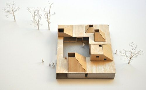 Leth & Gori — Roof House