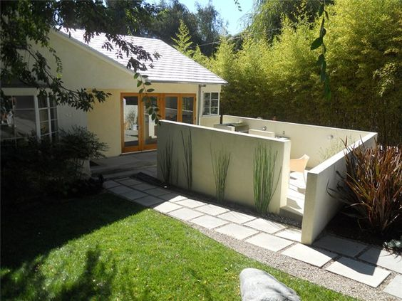 Modern Front Yard Landscaping modern landscaping - calimesa, ca - photo gallery - landscaping