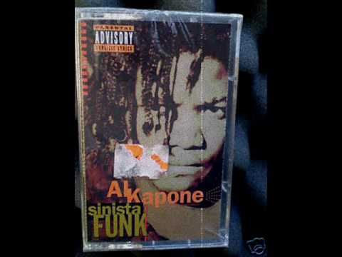 Al kapone -  fa da love of money