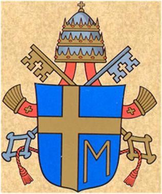 stemma giovanni paolo II - Cerca con Google