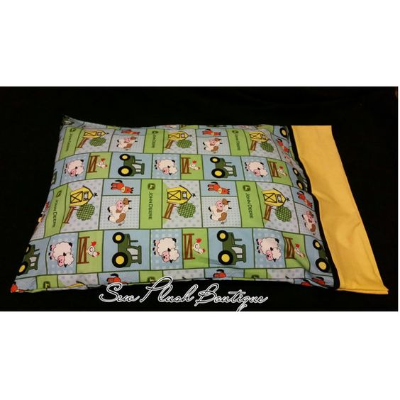 Check out this item in my Etsy shop https://www.etsy.com/listing/231769446/pillowcase-set-of-2-boys-pillowcase-set