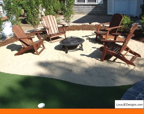 Outdoor Fire Pits That Won T Rust Tip 77823292 Firepitbackyard Roundfirepit Backyard Beach Backyard Backyard Oasis