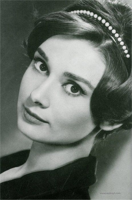 Imagen de Audrey Hepburn