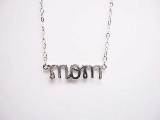 Special Gift for Mom  Celebrate moms everywhere  by STIACOUTURE, $35.00