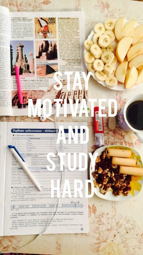 motivation and study