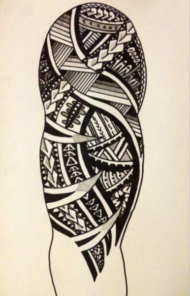 samoan tattoo | Tumblr … | Pinteres…  samoan tattoo |...