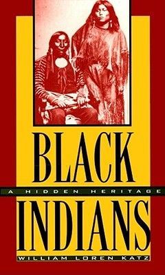 Black Indians: A Hidden Heritage. The author explores the little-told story of black Indians, defined here as people with dual African and Native American ancestry or African Americans who lived primarily with Native Americans. Using fascinating biographies and detailed research, Katz creates a chronology of this hidden heritage during the settlement of the American West.