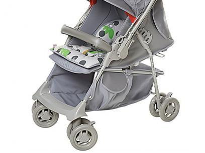 Carrinho de Bebê Maranello para Crianças até 15 kg - Galzerano com as melhores condições você encontra no Magazine Raimundogarcia. Confira!