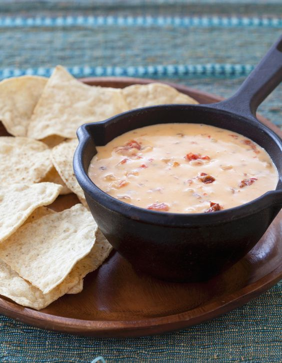 What IS Tex-Mex, exactly?