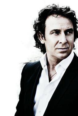 "Dutch singer Marco Borsato he sang with Lucie Silvas ""Everytime I think of You"" by the Babys"