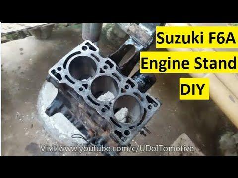 Suzuki Engine F6a Service Manual Lipa Automotive Organization Facebook